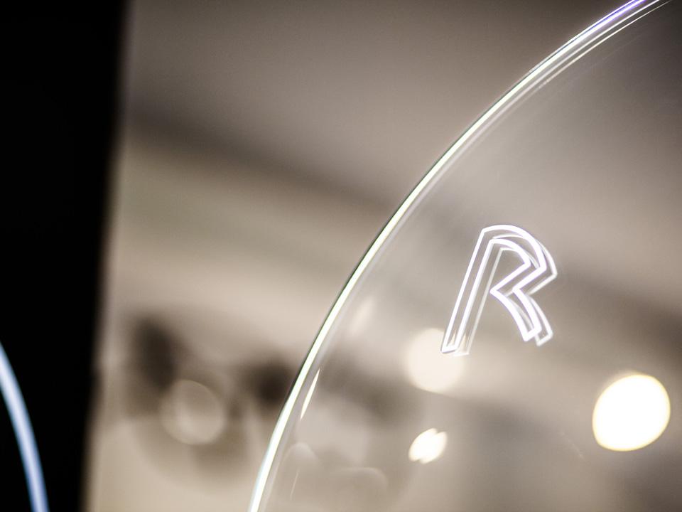 Rodenstock Logo bei Augenoptik Findeisen